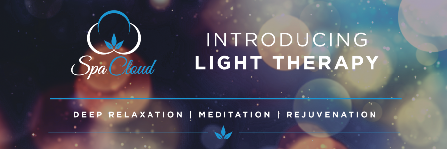 Lucia Light Therapy Event